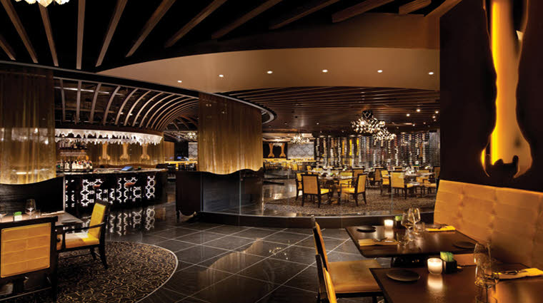Aria Resort & Casino Jean Georges Steakhouse