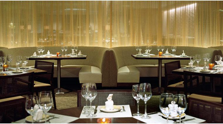 Circa 55 Dining Room