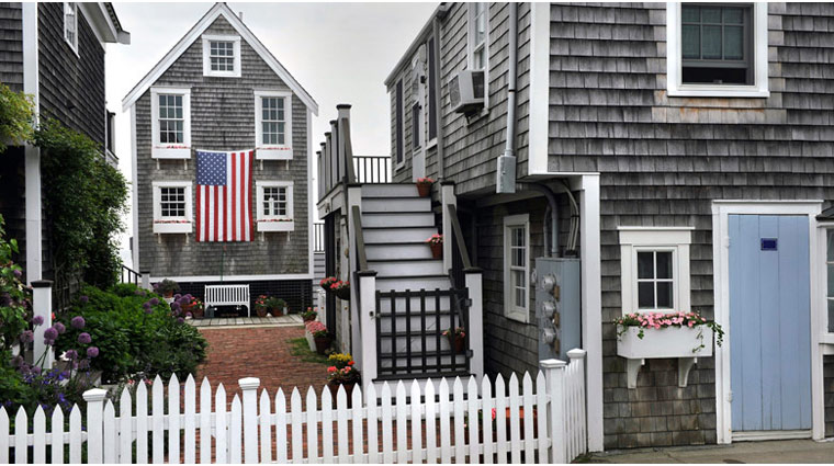 Where is the best shopping on Cape Cod? - Cape Cod , US ...