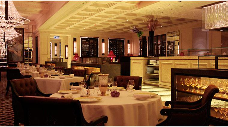 Caprice Dining Room