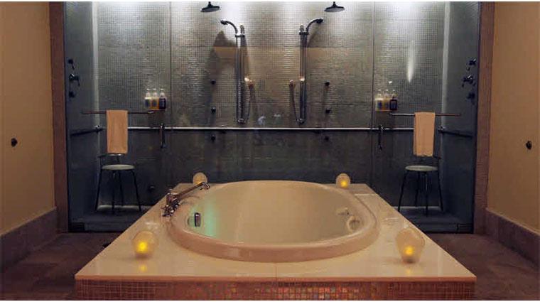 Mayflower Spa Shower Room