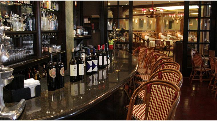 Montagna Bar