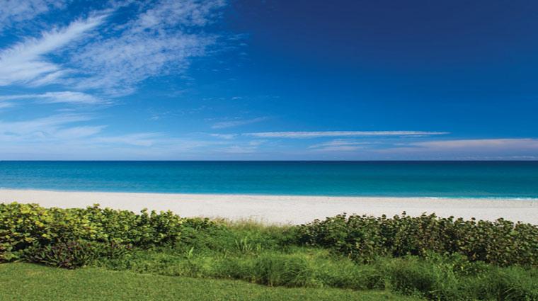 Four Seasons Resort Palm Beach Ocean View