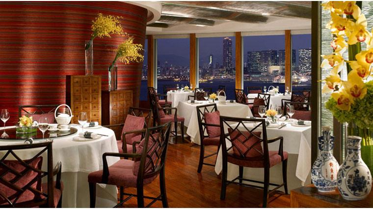 Lung King Heen Restaurant