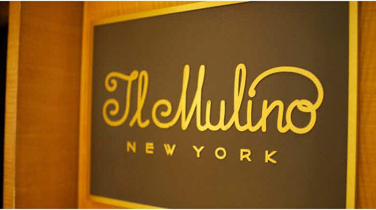 Il Mulino New York Restaurant