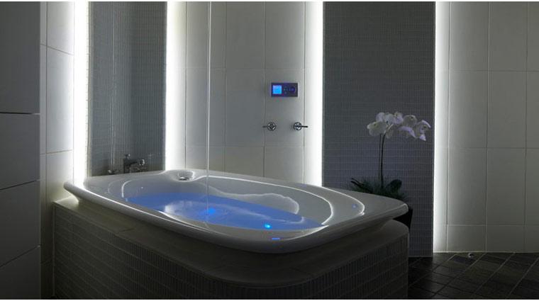 Kohler Waters Spa Acoustic Room Bath