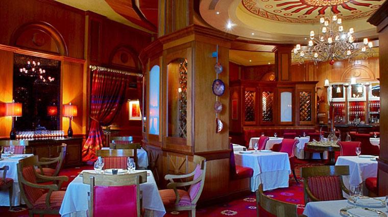 Lautrec Dining Room