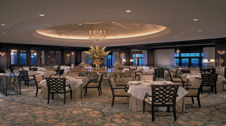 How Many Tables Does The Ocean Room Have Charleston Restaurants Forbes T