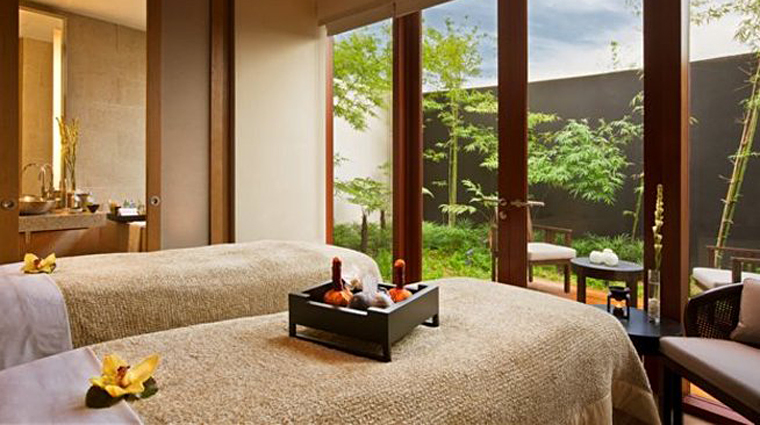 Auriga Spa Treatment Room