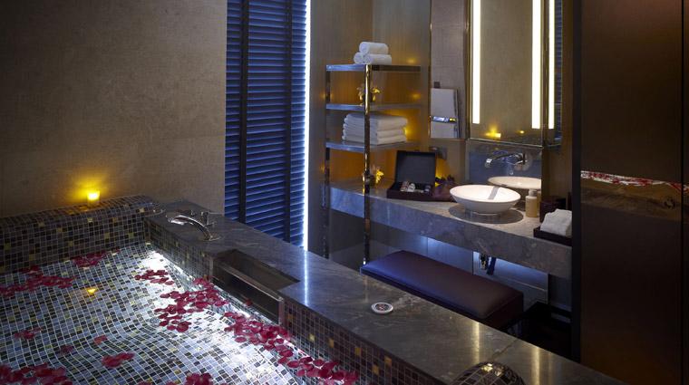 The Spa at Mandarin Oriental, Singapore Vitality Suite