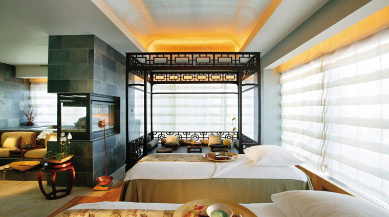 The Spa at Mandarin Oriental New York VIP Suite