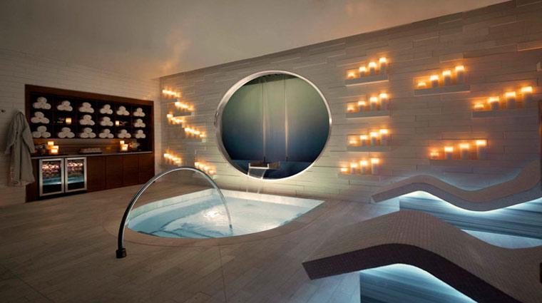 Spa & Salon Vdara Women's Whirlpool